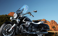 2013 Moto Guzzi California 1400 Touring wallpaper 1920x1080 jpg