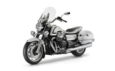 2013 Moto Guzzi California wallpaper
