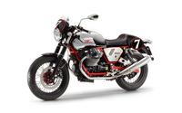 2013 Moto Guzzi V7 wallpaper 1920x1200 jpg