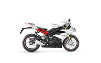2013 Triumph Daytona 675R [2] wallpaper 2560x1600 jpg