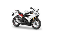 2013 Triumph Daytona 675R wallpaper 2560x1600 jpg