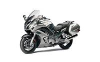 2013 Yamaha FJR1300 wallpaper 2560x1600 jpg