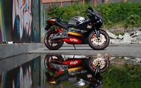 Aprilia RS125 wallpaper 2560x1600 jpg