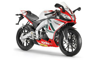Aprilia RS4 125 wallpaper 2560x1600 jpg