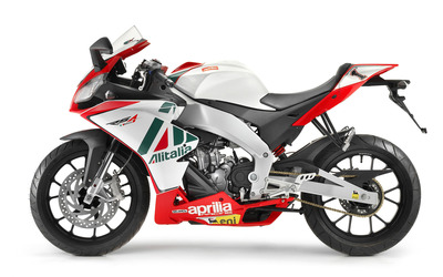 Aprilia RS4 125 [2] wallpaper