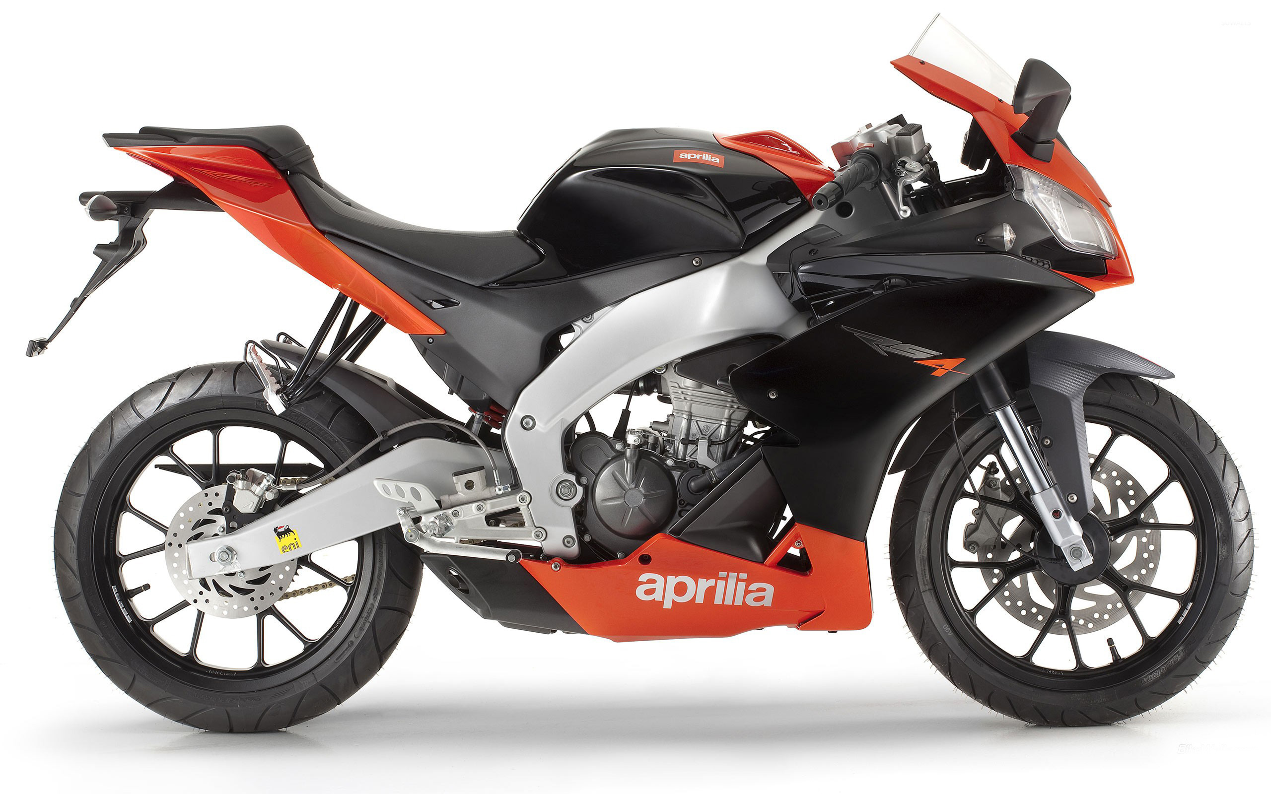 aprilia rs4 125 4 wallpaper motorcycle wallpapers 11052. Black Bedroom Furniture Sets. Home Design Ideas