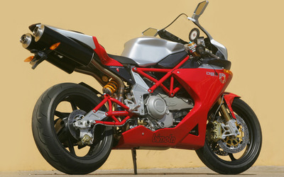 Bimota DB5 [2] wallpaper