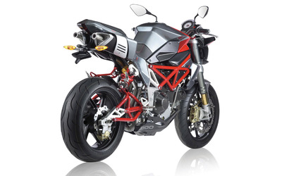 Bimota DB6 Delirio wallpaper