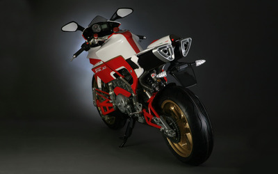 Bimota Tesi wallpaper