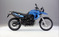 BMW F650GS wallpaper 1920x1200 jpg