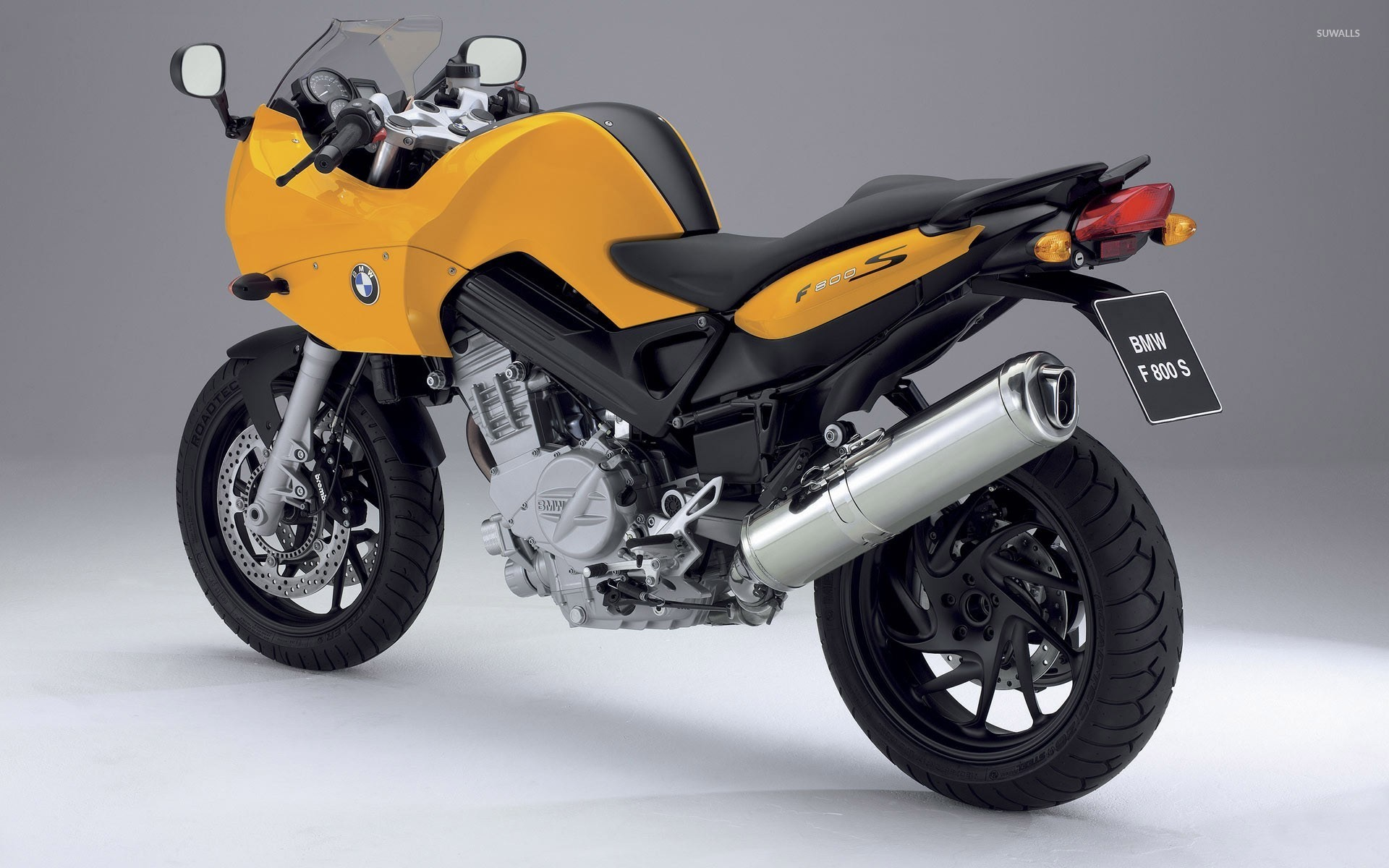 Bmw F800s Wallpaper Motorcycle Wallpapers 11215