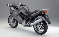 BMW F800ST back side view wallpaper 1920x1200 jpg