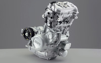 BMW F800ST engine wallpaper 1920x1200 jpg