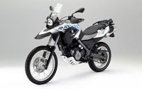 BMW G650 GS Sertao [2] wallpaper 2560x1600 jpg