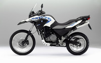 BMW G650 GS Sertao wallpaper 2560x1600 jpg