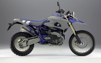 BMW HP2 Enduro side view wallpaper 1920x1200 jpg