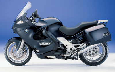 BMW K1200GT wallpaper
