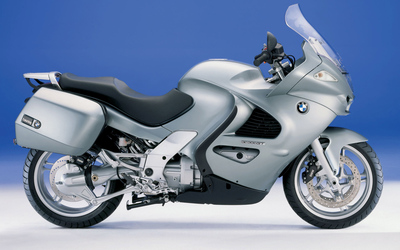 BMW K1200GT [2] wallpaper