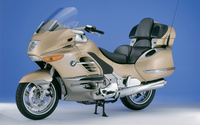 BMW K1200LT [2] wallpaper 1920x1200 jpg