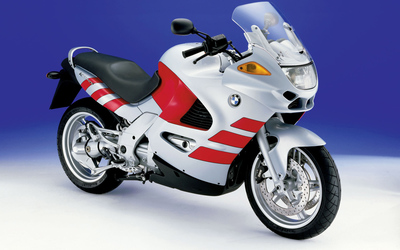 BMW K1200RS [2] wallpaper