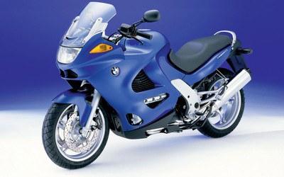 BMW K1200RS wallpaper