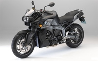 Black BMW K1300R wallpaper 1920x1200 jpg
