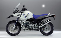 BMW R1150GS Adventure wallpaper 1920x1200 jpg