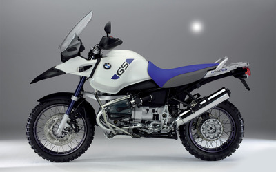 BMW R1150GS Adventure wallpaper