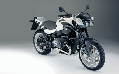 BMW R1150R [2] wallpaper