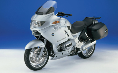 BMW R1150RT wallpaper