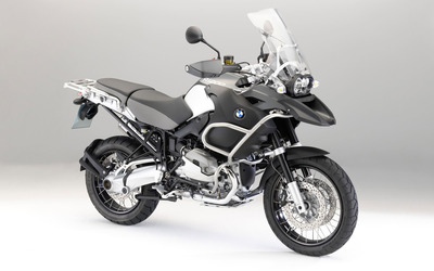 BMW R1200 wallpaper