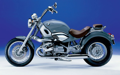 BMW R1200C [4] wallpaper
