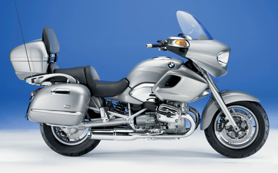 BMW R1200C [2] wallpaper