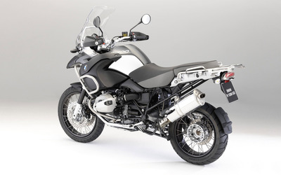 BMW R1200GS [7] wallpaper