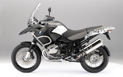 BMW R1200GS [4] wallpaper