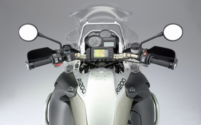 BMW R1200GS [6] wallpaper