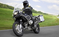 BMW R1200GS [8] wallpaper 1920x1200 jpg