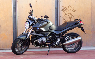 BMW R1200R wallpaper