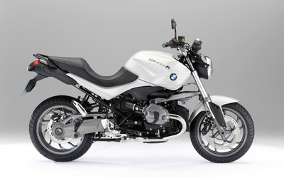 BMW R1200R [4] wallpaper
