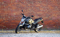 BMW R1200R [2] wallpaper 2560x1600 jpg