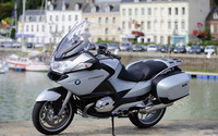 BMW R1200RT wallpaper 1920x1200 jpg