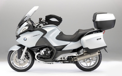 BMW R1200RT [6] wallpaper