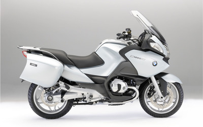 BMW R1200RT [4] wallpaper