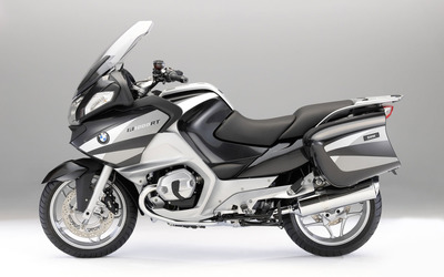 BMW R1200RT [2] wallpaper