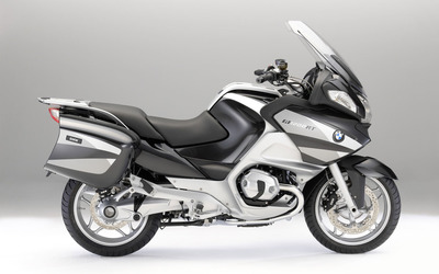 BMW R1200RT [3] wallpaper