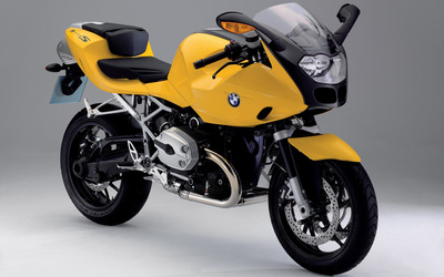 BMW R1200S wallpaper