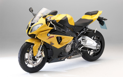BMW S1000RR [13] wallpaper