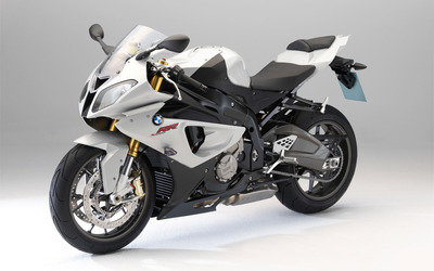 BMW S1000RR [12] wallpaper