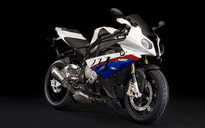 BMW S1000RR [3] wallpaper