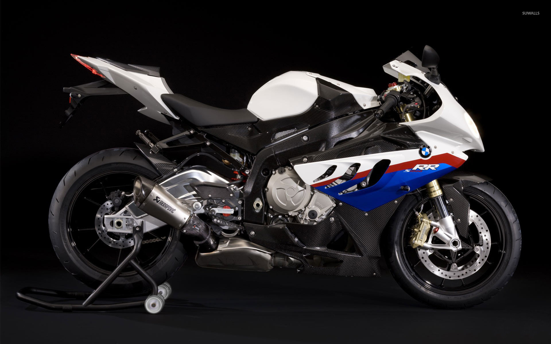 BMW S1000RR 2 Wallpaper  Motorcycle Wallpapers 11206